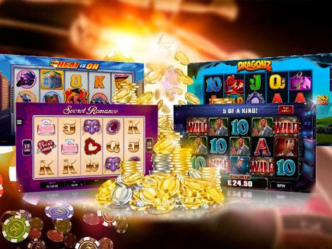 Ігрові автомати онлайн грати в Україні на гроші